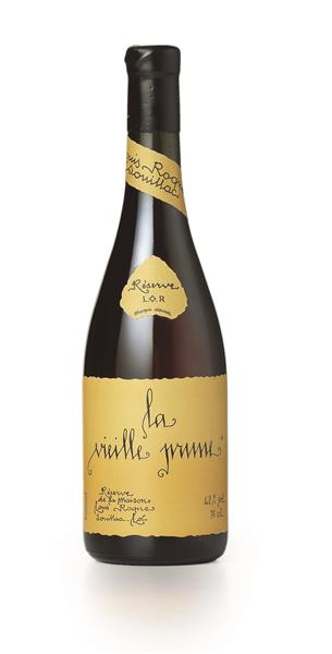 La Vieille Prune 70cl
